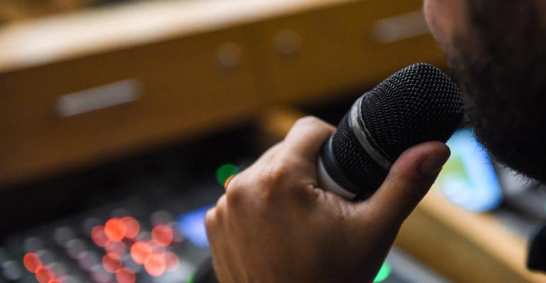 Аудио материалы о квакерах