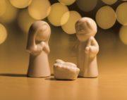 «Рождество Иисуса Христа было так» (Мф. 1:18)