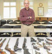 Квакеры и вооруженное насилие
