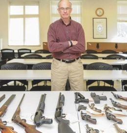вооруженное насилие