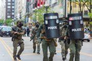 Сокращение финансирования полиции: 6 причин