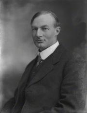 Эдмунд Харви. Информация для Википедии