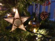 Времена и сроки: размышления квакера о Рождестве