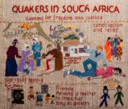 Квакеры в Южной Африке