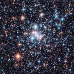 космос и духовность
