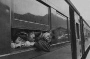 Заметки о квакерах Японии и Кореи. 1964 год
