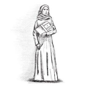 Юлиана Нориджская надежда