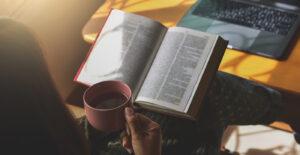 Изучение Библии во время пандемии