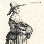 Поучения женщины, наставлявшей Джорджа Фокса