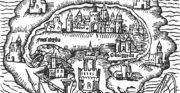 Утопия до квакеров. Томас Мор и пророческое предназначение сообщества.