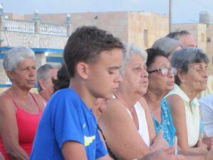 Квакерское собрание на Кубе